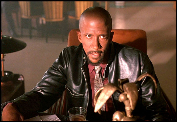 reg e cathey fantastic four