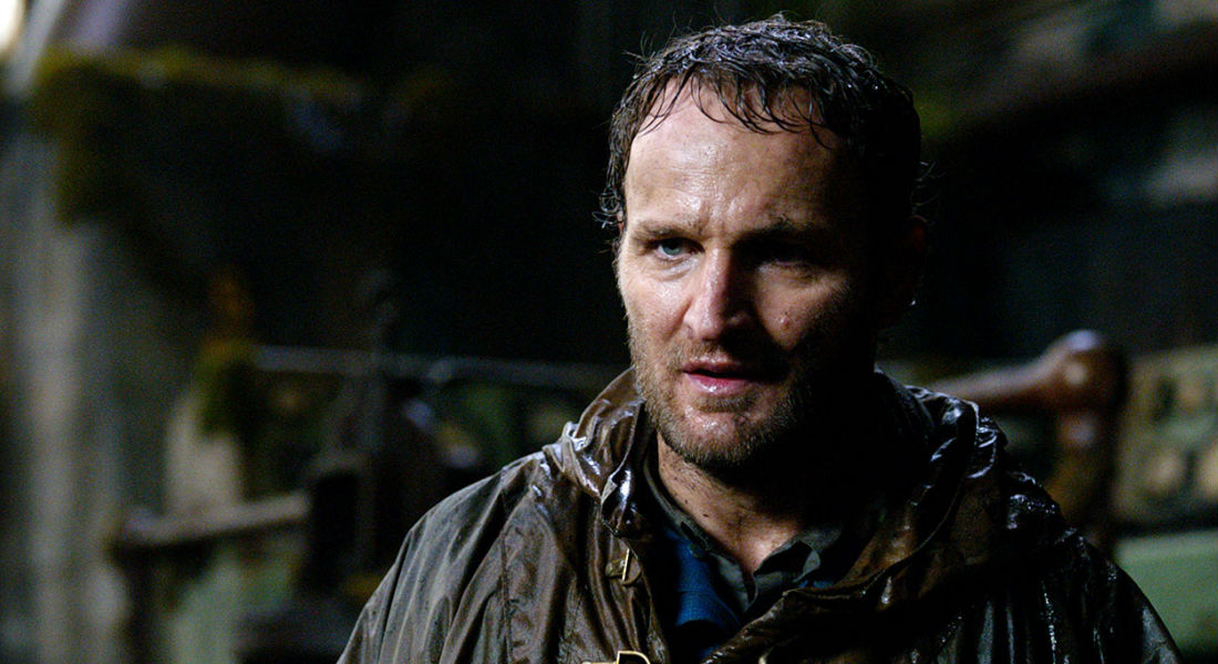 Jason Clarke Pet Sematary Planet of the Apes