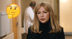 Michelle Williams Venom