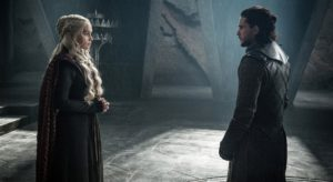 Final Game of Thrones