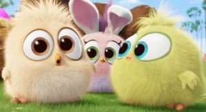 trailer oficial angry birds 2