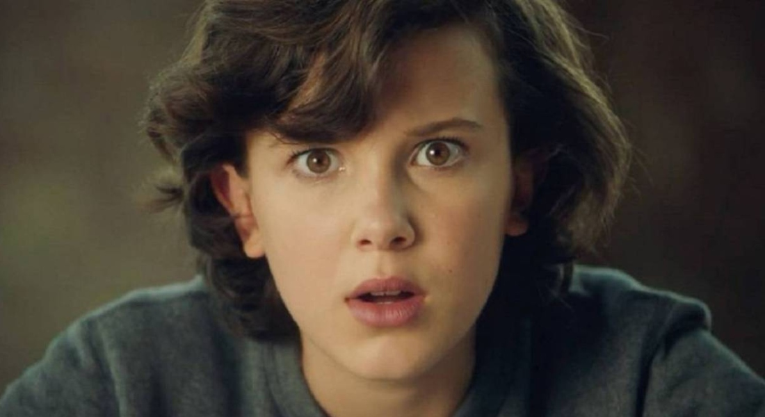 millie bobby brown nueva pelicula the thing about jellyfish