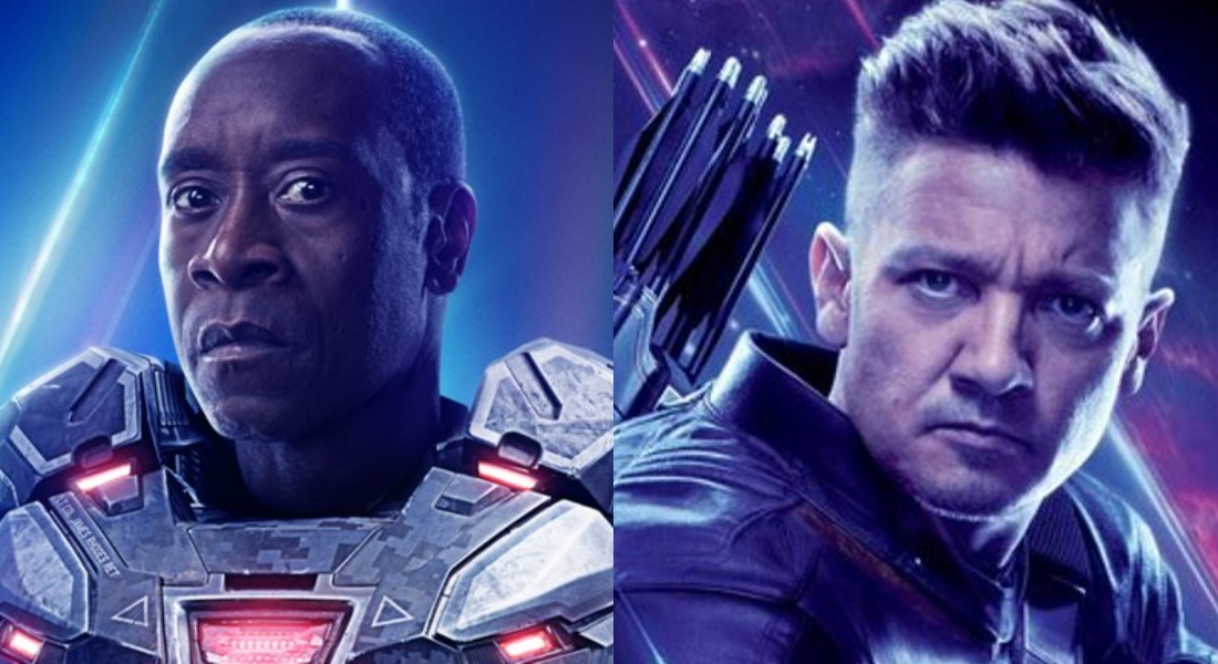 jeremy renner don cheadle abandonan comic con