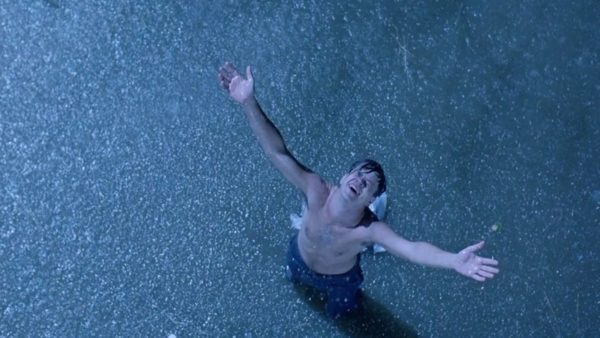 Sueño de fuga The Shawshank Redemption Stephen King
