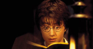 Rowling secuela Harry Potter