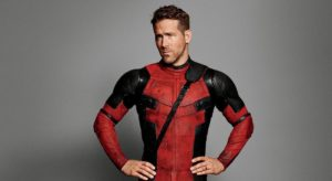 Ryan Reynolds aconseja Deadpool