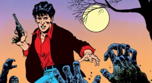 James Wan Dylan Dog