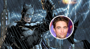 Robert Pattinson revela la inspiración de su voz para The Batman