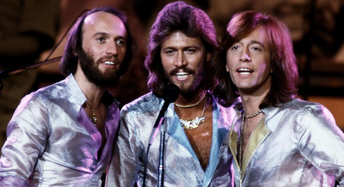 película Bee Gees