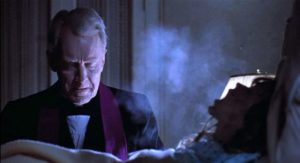 Max von Sydow The Exorcist