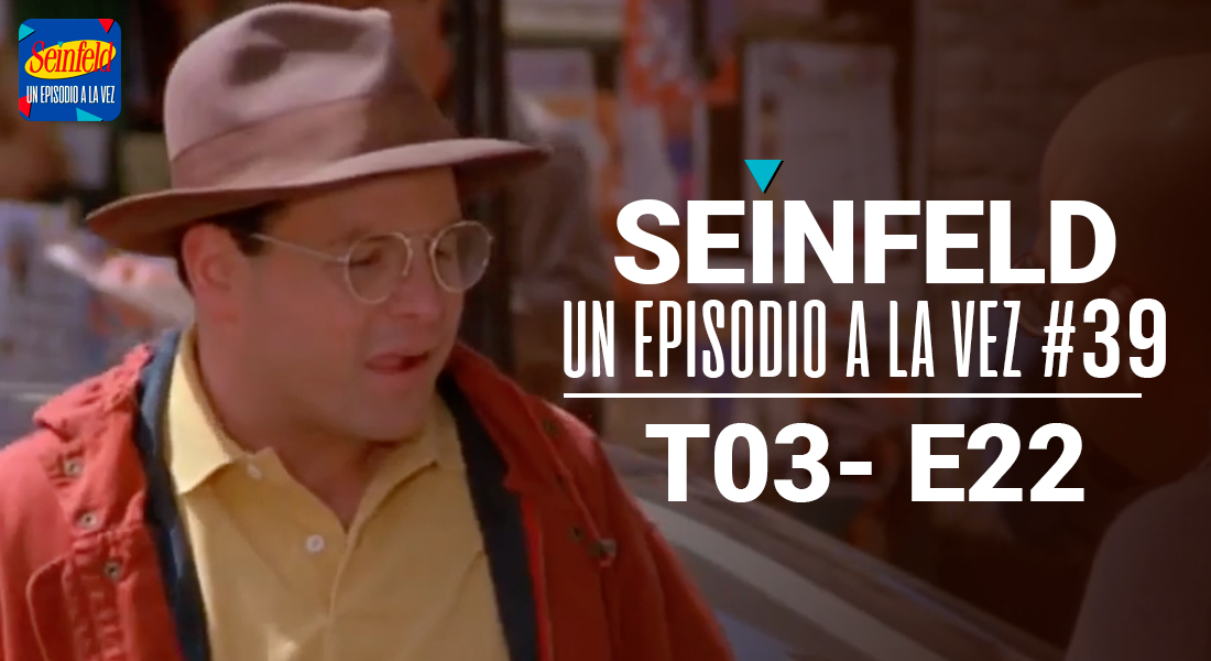 podcast de Seinfeld